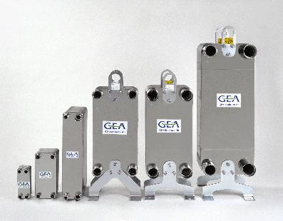 Gea теплообменник заказать потеря температуры на теплообменнике