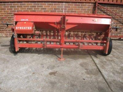 kaufen Drillmaschine Stegsted SLA