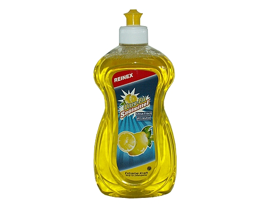 Spülmittel 500ml Ultra-Fix