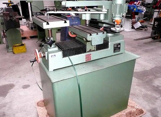 kaufen Graviermaschine Kirschbaum Typ LH 172