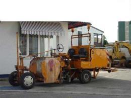 kaufen Straßenmarkierungsmaschinen HOFMANN - H331