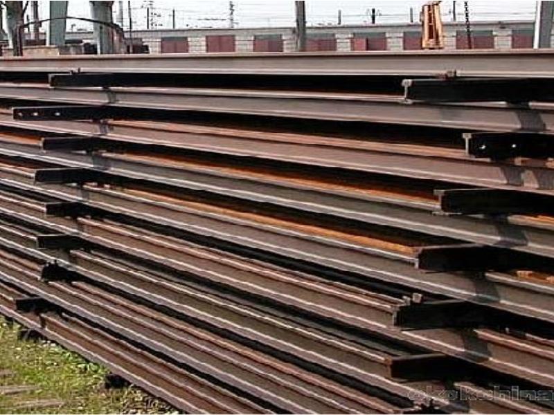 kaufen Used Rails