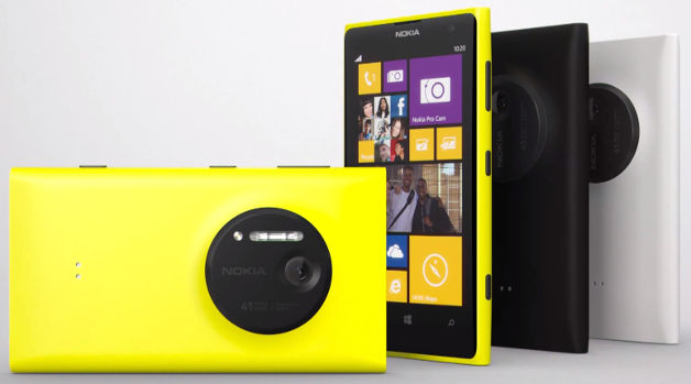 kaufen Nokia Lumia 1020