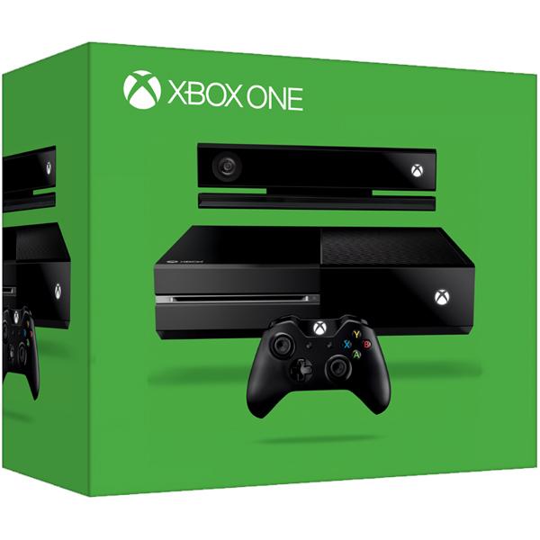 kaufen Microsoft Xbox One