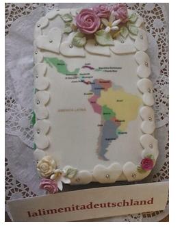kaufen Lateinamerikanischer Kuchen