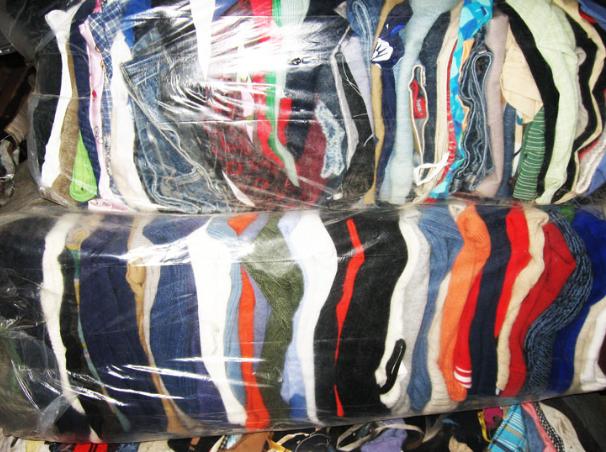 kaufen Sportkleidung für Damen Second hand