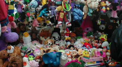 kaufen Spielzeuge Second Hand Grosshandel