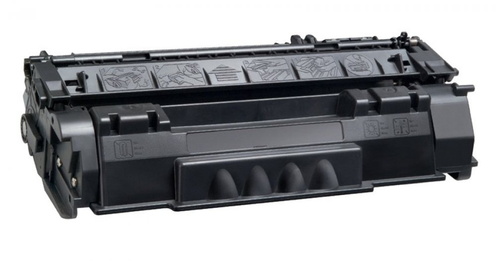 kaufen Toner recycelt C-Q5949A/7553A Universal