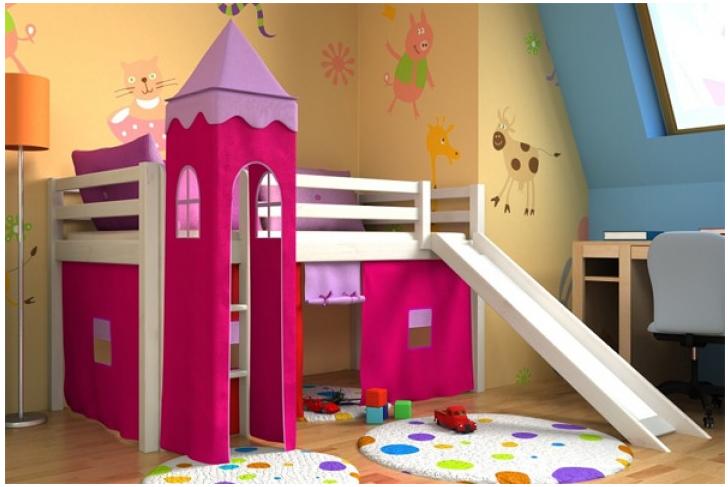 kaufen Kinderzimmer Hochbett