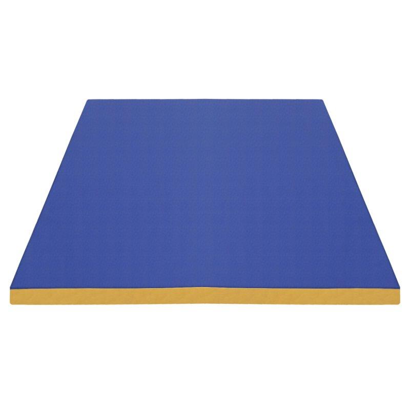 kaufen Gymnastikmatte Weichbodenmatte Turnmatte 100 x 100 x 8 cm in 4 Farbvarianten