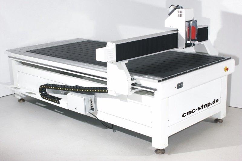 kaufen CNC Portalfräse T-Rex 1224 , Gantry Fräse, für Holz, Aluminium, Kunststoff