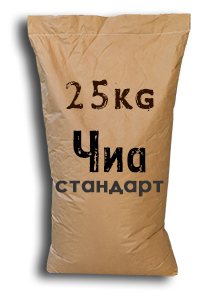 kaufen Chia Samen in Moskau von Großhandel /Hersteller
