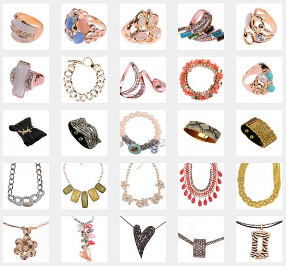 kaufen Bestellen Sie Restposten Mode Schmuck britischer Design in unserem Restposten Online Shop!