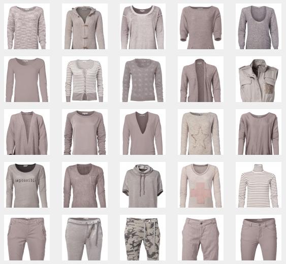 kaufen Mischposten stilvoller Damenkleidung aus Europa