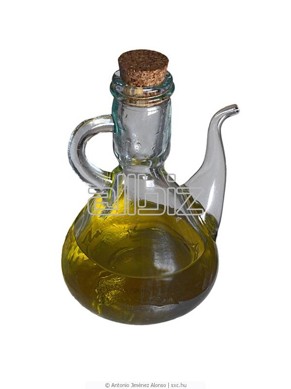 kaufen Ein raffiniertes Öl