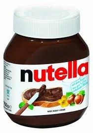 kaufen Ferrero Nutella 800g