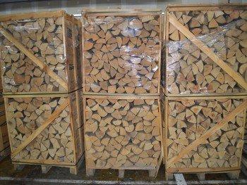 kaufen Brennholz