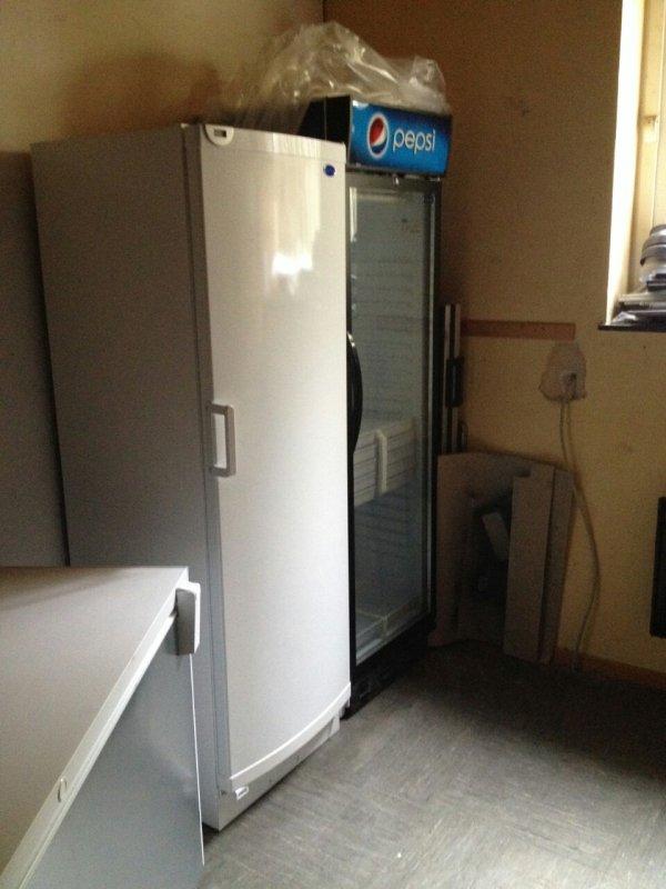 kaufen Kühlschrank