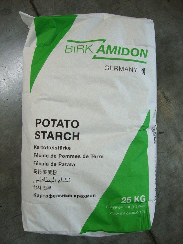 kaufen Kartoffelstärke (Zollkodex 11081300)