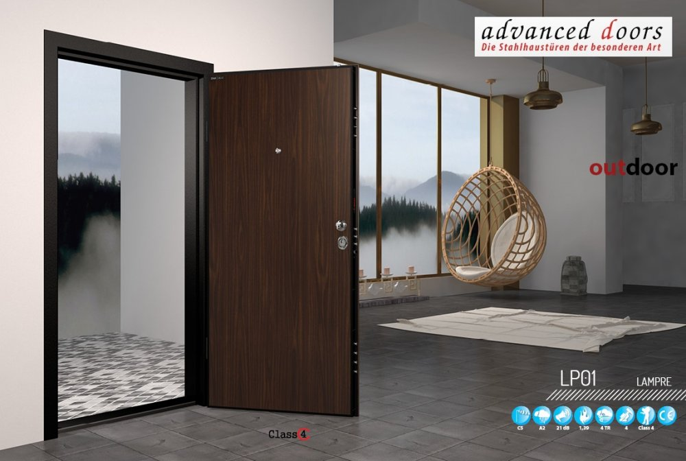 Wohnungseingangstür sicherheitstür  Details zu Celikkapi Haustür Stahltür Tür Wohnungstür ...