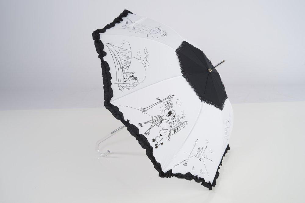 kaufen Stockregenschirm