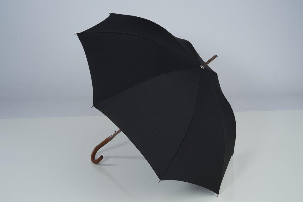 kaufen Stockregenschirm Luxus für den Mann