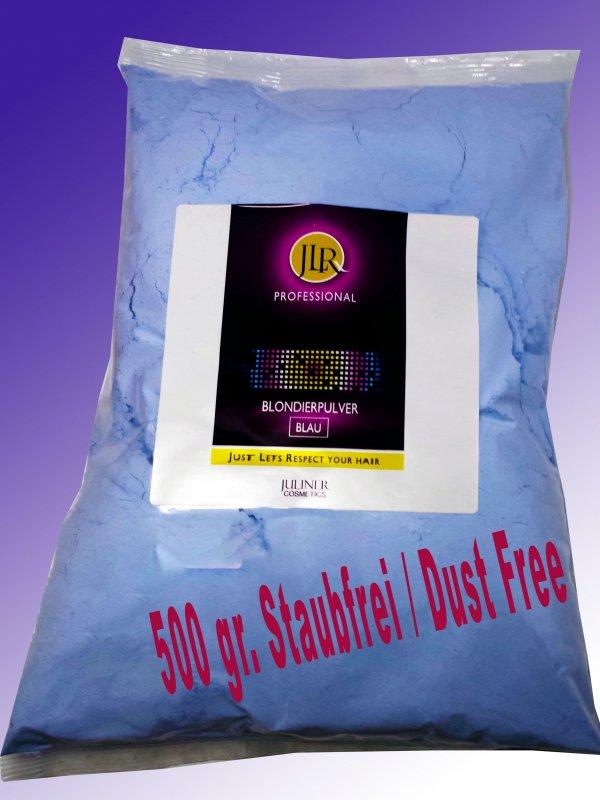 kaufen Bleaching powder - 500 gr. DUST FREE - Blondierpulver - STAUBFREI
