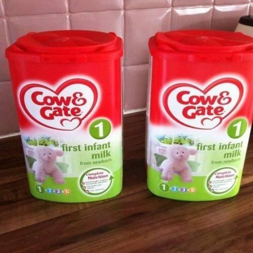 kaufen NUTRICIA Nutrilon Standard 1 & 2 Milchpulver Babynahrung
