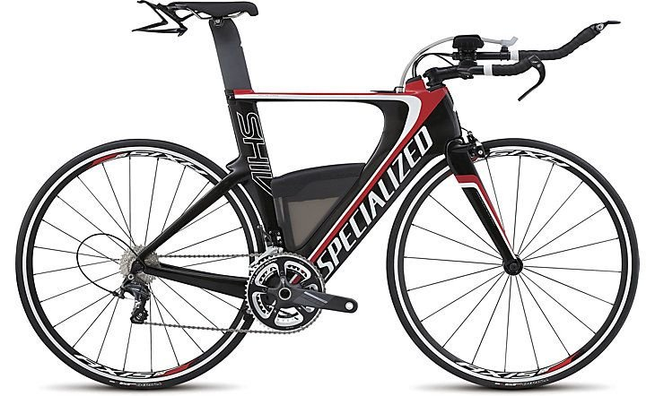 2015 Specialized Shiv Expert