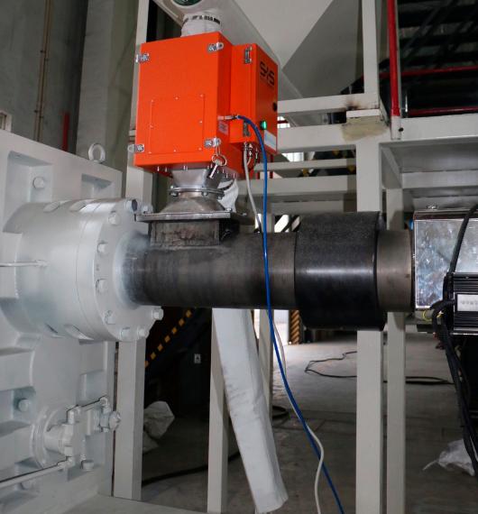 kaufen Separatoren und Detektoren für FE- und NE-Metalle RBOOE/003/2016