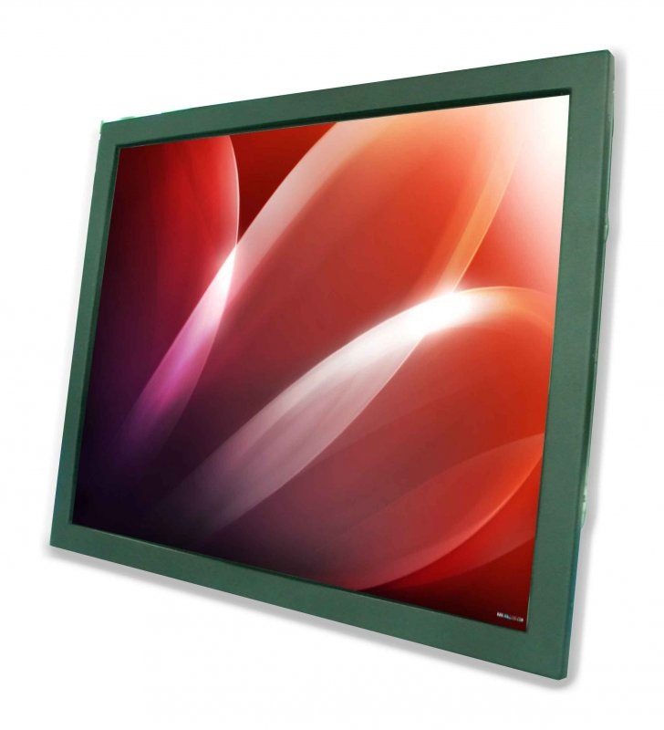 kaufen HMI touch screen Steuerung Panel Einbaumonitor