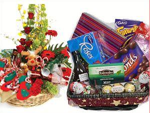 kaufen Blenden Sie Ihre Lieben, indem sie erstaunliche Geschenk Hampers auf ihre besonderen Anlässen Beschenken, um es heller und glücklicher