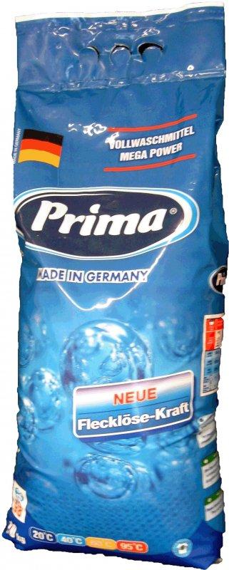 kaufen Prima Waschmittel Vollwaschmittel Waschpulver 10 kg