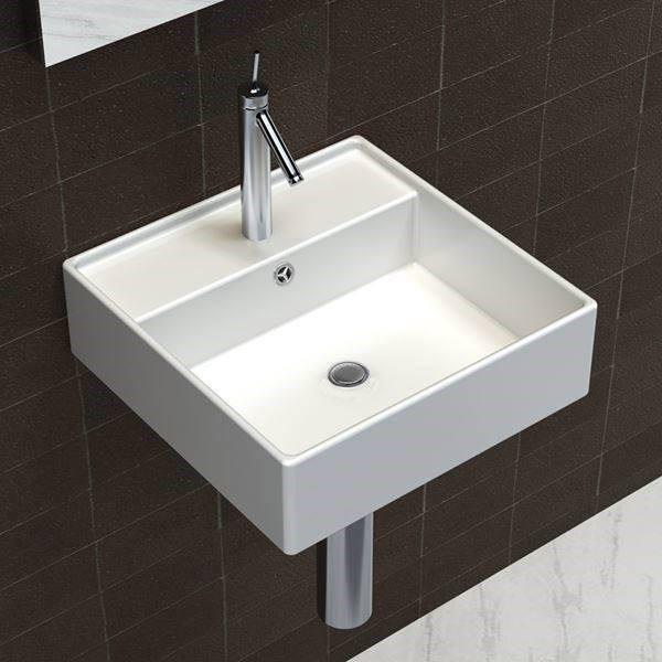 kaufen Hochwertige Sanitärkeramik, Waschbecken aus Frankreich