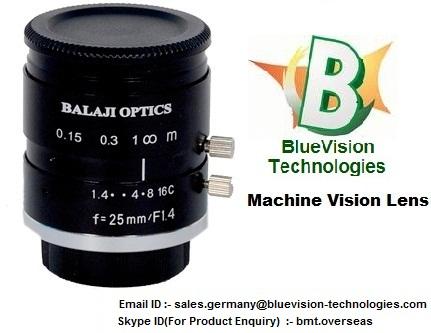 kaufen Machine vision lenses