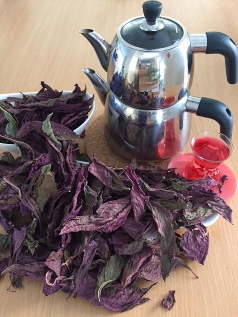 kaufen Amaranthtee - Amaranth Elite Kräuter-Tee