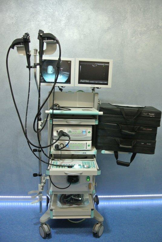 kaufen Видеоэндоскопическая система FUJINON XL- 4450 - VP - 4450HD 2013г.