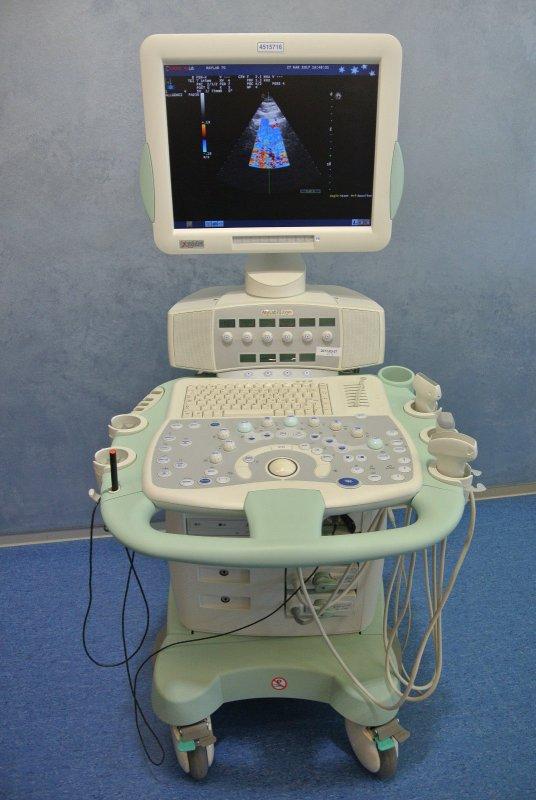 kaufen Ультразвуковой сканер Esaote MyLab 70 X-Vision с тремя датчиками 2008г.