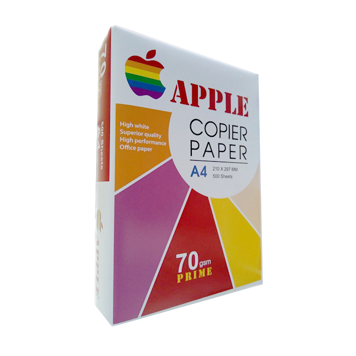 kaufen Apple Kopierer Papier 80gsm