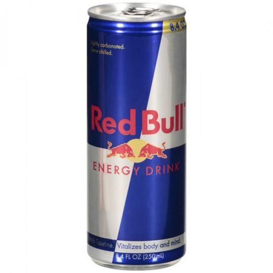 kaufen Red Bull Energy Drink 250ml