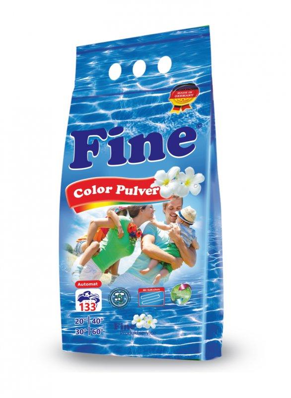 kaufen Fine Waschpulver Color 10 Kg