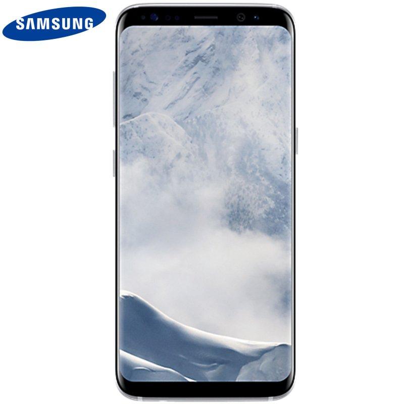 kaufen Samsung galaxy S8 smg950F 5.8inch 12mp 64gb smartphone