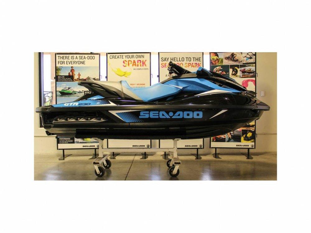 kaufen 2017 SEA-DOO GTR 230 Jetski