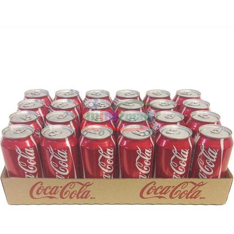 kaufen Qualitätsverkäufe Großhandel Coca Cola, Sprite, Fanta, Pepsi, Schweppes, Flaschen und Dose