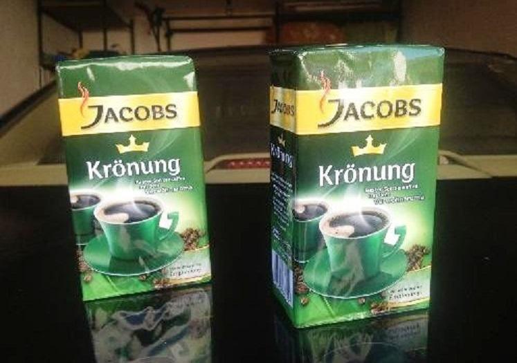 kaufen Perfekte Qualität von billigen Jacobs Kronung Gemahlener Kaffee