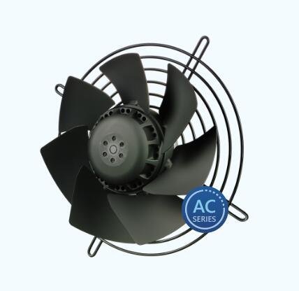 kaufen AC AXIAL FAN (welded 200 mm, 7 blades)