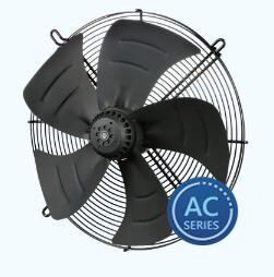 kaufen AC AXIAL FAN (welded 400 mm)