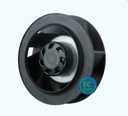 kaufen EC CENTRIFUGAL FAN (backward curved 175 mm)