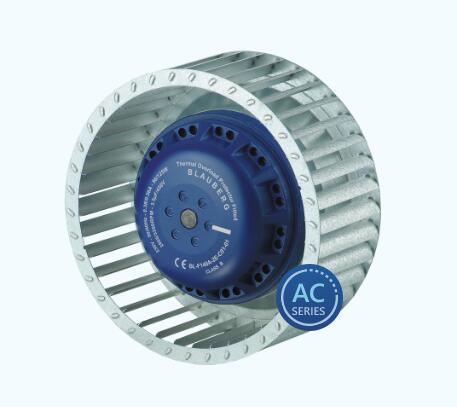 kaufen AC CENTRIFUGAL FAN (forward curved 140 mm)