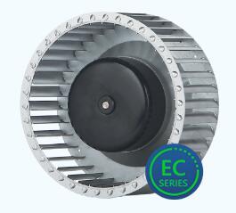 kaufen EC CENTRIFUGAL FAN (forward curved 180 mm)